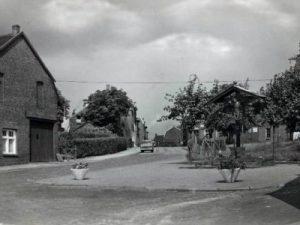 Kampstraat Heerlerheide