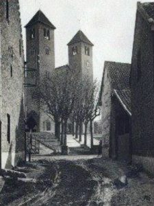 Sint Corneliuskerk Heerlerheide