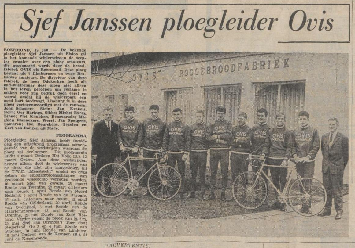 OVIS1967-01-Limburgs-Dagblad-19-01-1967