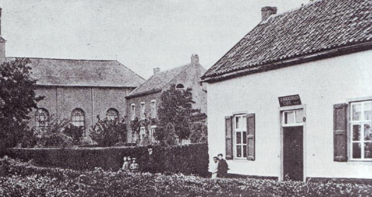 Café Odekerken