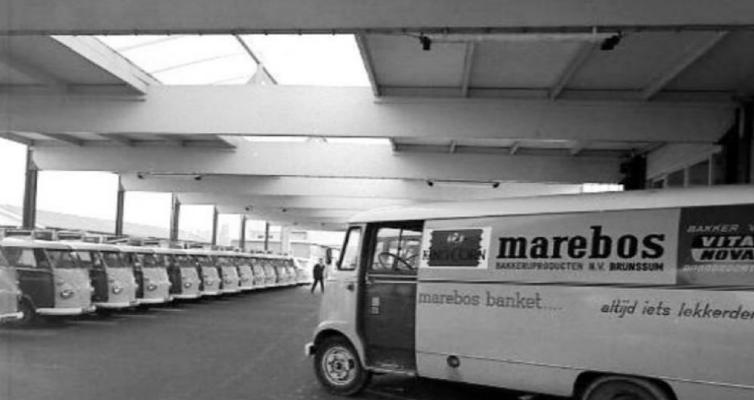 Wagenpark